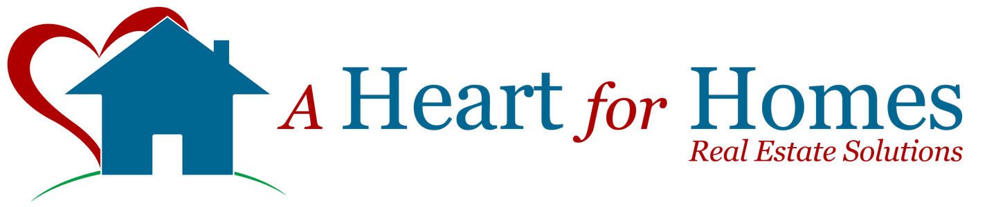 A Heart for Homes: Real Estate Solutions